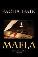 Les Peuples de Terra: Maela : Les Peuples de Terra T1 by Sacha Isaïn (2014,...