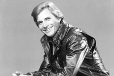 Dirk Benedict As Faceman Studio Pose Smiling In The A-Team 11x17 Mini Poster