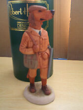 IRISH SETTER SHOOTING CC20 ROBERT HARROP COUNTRY COMPANIONS DOGGIE
