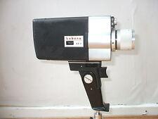 Vintage Kobena 321 Pistol Grip Cámara De Cine Super 8