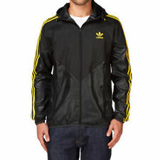 Adidas Colorado Wind Breaker/Jacket Black S/M/L/XL