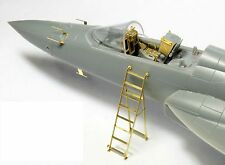 New 1/72 Chinese Pakistan Air Force PAF FC-1 JF-17 Update Detail PE Etched D526
