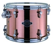 "Floor Tom SONOR Smart Force, 14x14"", brushed copper , Vorf. Instr."