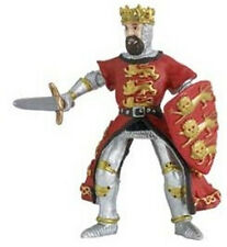 Papo Red King Richard Medieval Toy Figure 39338 New