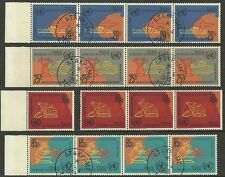 Togo Togolaise - 1961 - T15 - UN Economic Commission - Set Cpl - Used
