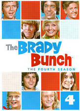 The Brady Bunch - The Complete Fourth Season (DVD, 2014, 4-Disc Set)