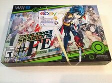 Tokyo Mirage Sessions FE Special Edition - Nintendo Wii U Brand New Sealed Mint