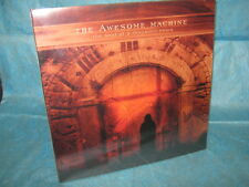 AWESOME MACHINE – The Soul Of A Thousand Years – vinyl LP