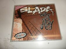 Cd  Far Far Away von Slade (1993) - Single