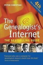 The Genealogist's Internet, Peter Christian, New condition, Book