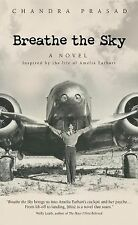 Breathe the Sky : A Novel Inspired by the Life of Amelia Earhart by Chandra...