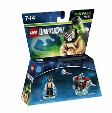 Lego Dimensions: Amusant Paquet DC Bane NEUF (PS4/PS3/XBOX ONE/WII U)