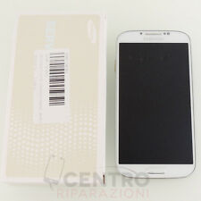 TOUCH SCREEN + LCD DISPLAY AMOLED GH97-14655A ORIGINALE SAMSUNG GALAXY S4 i9505
