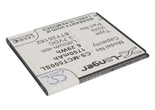 UK Battery for Mobistel MT-9201S BTY26182 BTY26182Mobistel/STD 3.7V RoHS