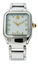 Roberto Cavalli R7253192545 Women's Venom Square Analog Stainless Steel Watch