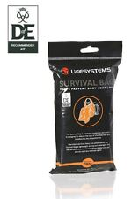 Lifesystems Survival Bag Emergency Shelter - D of E Recommended