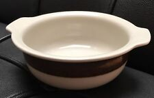 RARE Arabia of Finland KARELIA - Lugged Cereal Bowls- six available!