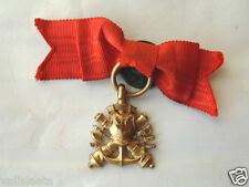 MEDAILLE / INSIGNE ANCIEN ASSOCIATION MEDAILLE MILITAIRE