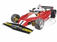1976 FERRARI 312 T2 #1 NIKI LAUDA MONACO GP ELITE 1/18 MODEL BY HOTWHEELS BLY40