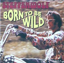 STEPPENWOLF : BORN TO BE WILD / CD
