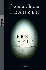 Freiheit  Jonathan Franzen  Thriller  Taschenbuch  ++Ungelesenes++