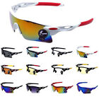 Sport's Outdoor Cycling Bicycle Bike Goggles Eyewear Eyeglass UV400 Sunglasses J