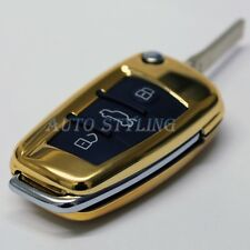 Oro Seat Exeo Flip clave Funda Protectora Remoto Protector fob Casco Bolsa Shell Skin 28