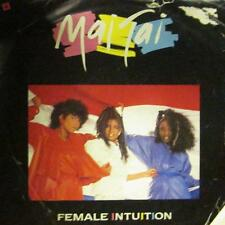 "Mai Tai(7"" Vinyl)Female Intuition-Virgin/Hot Melt-VS 844-UK-VG/Ex"