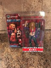VINTAGE HOUSE OF 1000 CORPSES BABY FIGURE NECA DEVILS REJECTS