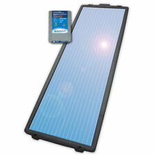 Sunforce 20 Watt 12 Volt Amorphous Solar Panel Battery Charger With 8.5 Amp