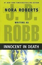Innocent in Death, Roberts, Nora, Robb, J. D., Good Book