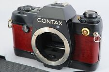 *VERY RARE* Contax 137 Md QUARTZ 50th Anniversary From japan