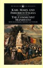 The Communist Manifesto by A. J. P. Taylor, Frederick Engels and Karl Marx (198…