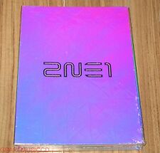 2NE1 1ST ALBUM To Anyone K-POP CD SEALED