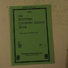 rscds THE SCOTTISH COUNTRY DANCE BOOK 4 , Michael Diack