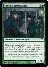 KESSIG CAGEBREAKERS Innistrad MTG Green Creature—Human Rogue Wolf RARE
