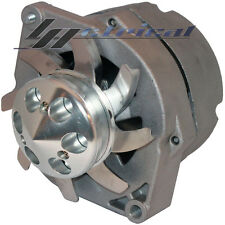 NEW HIGH OUTPUT 200AMP ALTERNATOR FOR GM,CHEVY,HOT ROD(12 o'clock Plug Position)