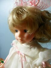 "ROBIN WOODS ""EMMALINE"" 8 INCH DOLL~SIGNED~DATED AUGUST 27, 1990~MINT IN BOX!"