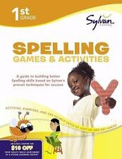1st Grade Spelling Games & Activities: Activities, Exercises, and Tips to Help C