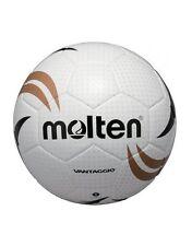 MOLTEN In buonissima condizione-2501 vantaggio incollato Taglia 4 Scuola & Club Match Training Calcio