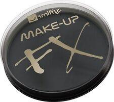 Smiffy'S Halloween Maquillaje FX Aqua pintura Cara y Cuerpo-Negro