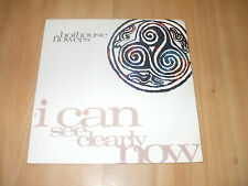 "HOTHOUSE FLOWERS - I CAN SEE CLEARLY NOW(LONDON 7"")"