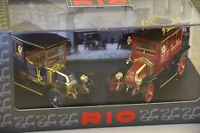 Rio RIO4456.D - Renault Tipo X + AG  1/43
