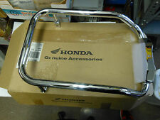 Honda 2004-2008 VTX1800 R/S/N OEM Chrome Radiator Guard Rail 08P51-MCV-101