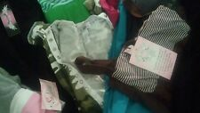 WHOLESALE 100 Lot Mixed Brands Clothes Girls And Juniors Sizes New Resale PRICE