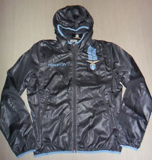 FW13 LAZIO L GIACCA GIACCHETTO KWAY LIGHT WEIGHT JACKET K-WAY GIUBBINO GREY