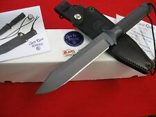 RARE CHRIS REEVE 28 YEARS COMMEMORATIVE MK IV KNIFE 1 PIECE A2 STEEL *1 OF 250*