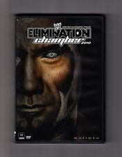 WWE: Elimination Chamber 2010 (DVD, 2010)
