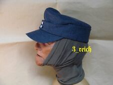 WW2 German Luftwaffe  Soldier M43 Field Cap reproduction