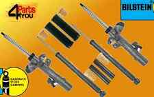4x Bilstein Front Rear Shock Absorbers set FORD FOCUS 2 II CMAX C-MAX +COVER SET